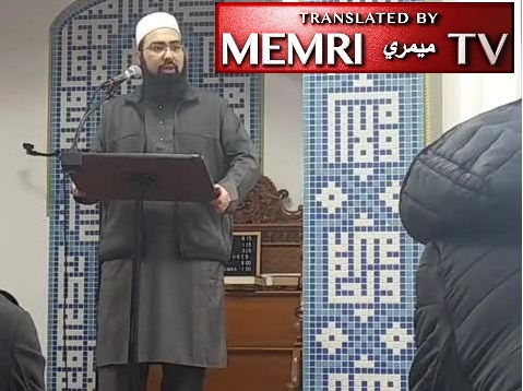 Sheikh Yaser Nadeem Al-Wajdi in Muslim Center of NY: Wife-Beating Is Only Permissible Under Very Rare Circumstances; The Purpose Is to Hurt the Wife's Dignity